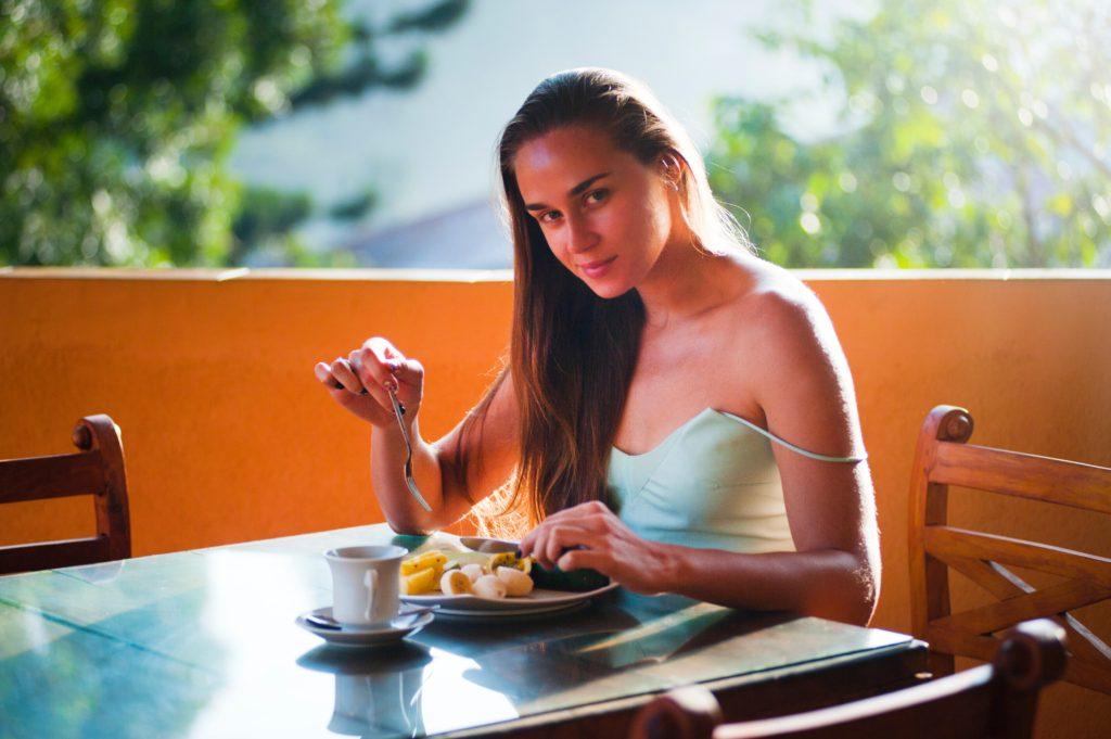 完全食が食事の役割が変わる