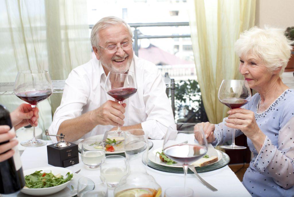 完全食がもたらす最大のメリットは「健康」
