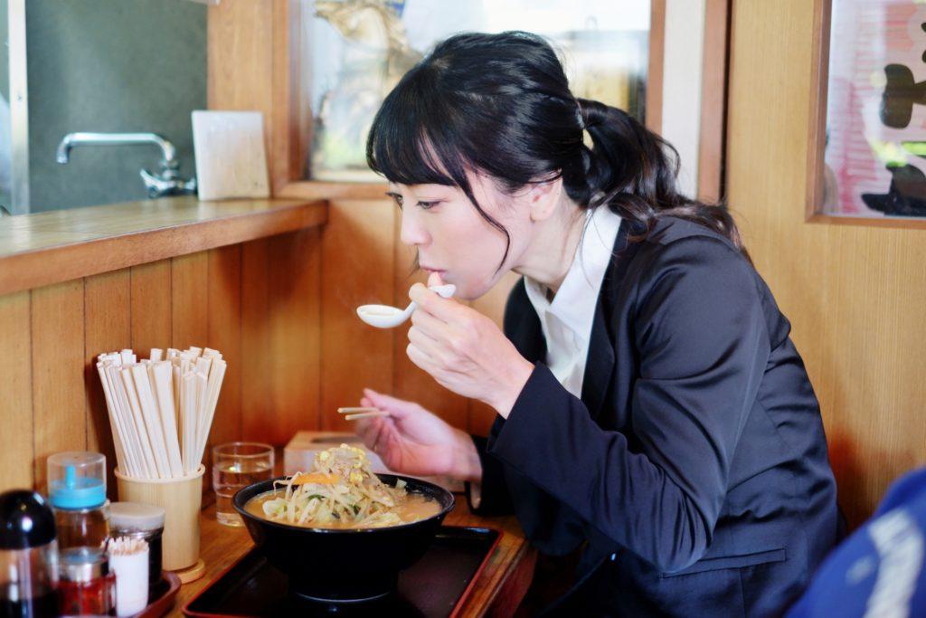 現代人がバランスの良い食事ができない理由