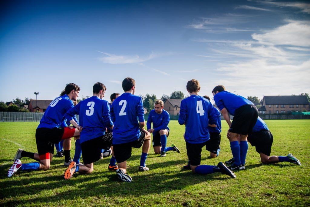 スポーツ選手における栄養面における「完全食」の活用について
