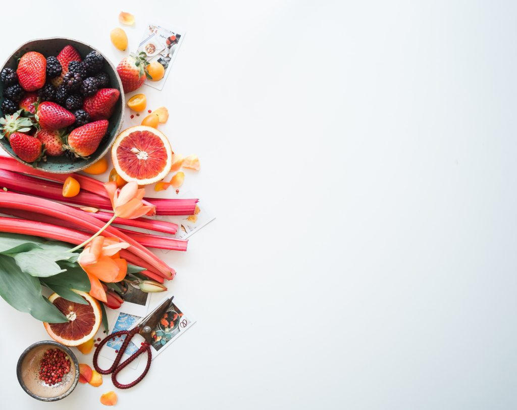 集中力を維持する栄養素
