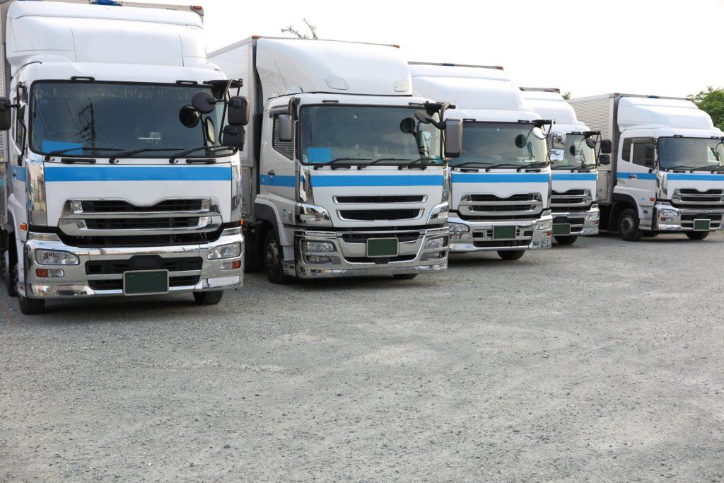 長距離トラック運転手の悩みにはどのようなものがあるか?