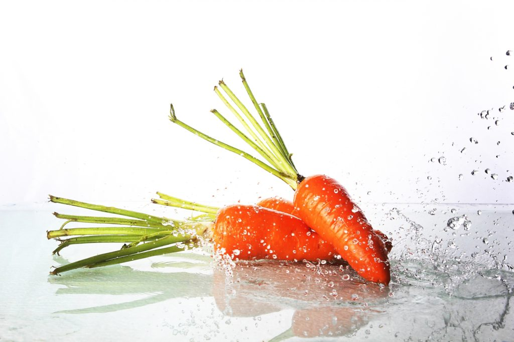 完全食を利用すれば料理が苦手な人でも、栄養バランスの良い食事をすることができます。