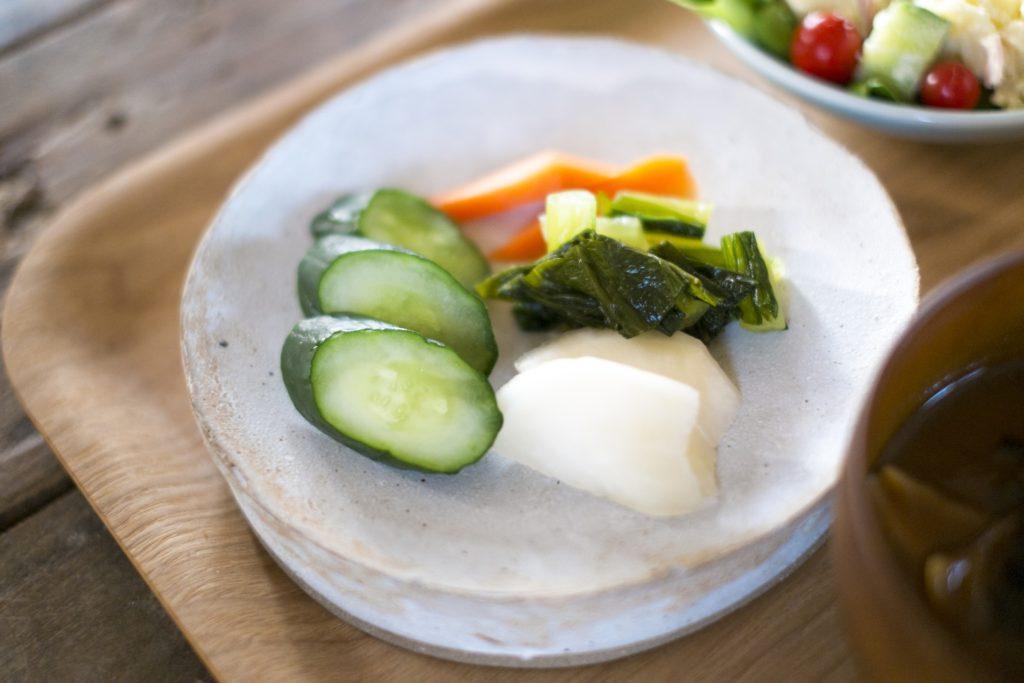 食生活の変化が日本人の腸内環境を悪化させた