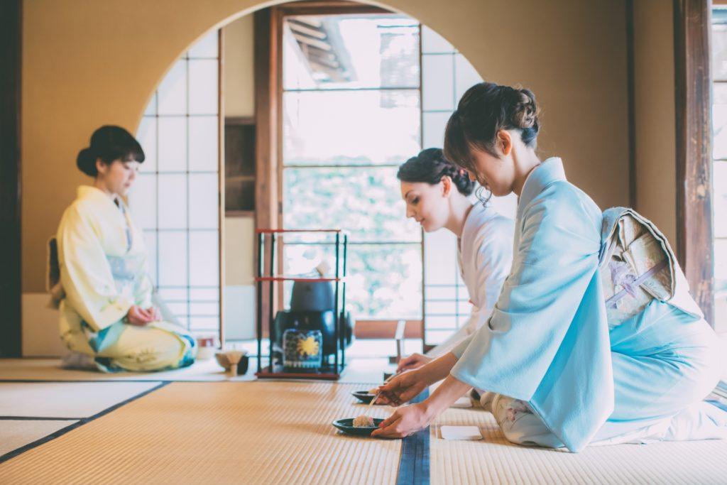 日本人が不足しがちなカルシウム