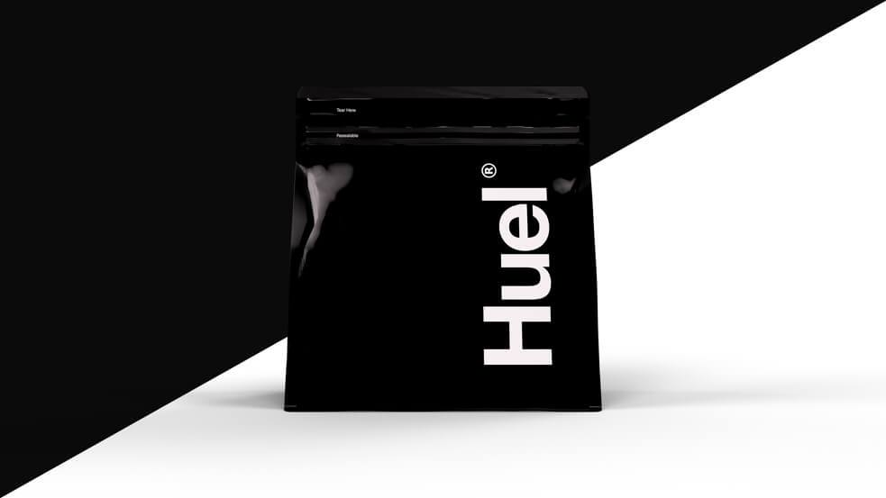 【Huel Black Edition(低糖質版)】