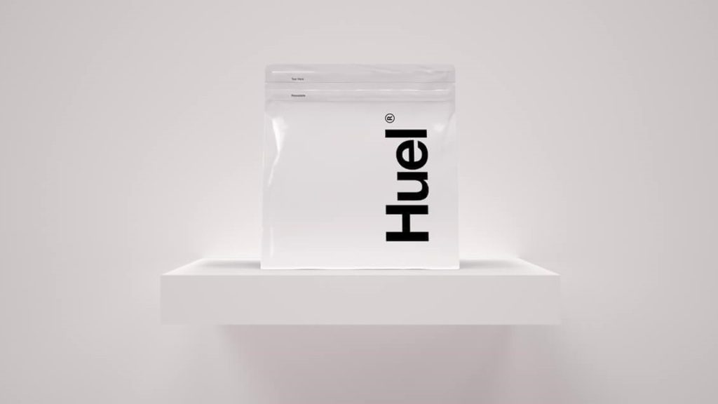 【Huel Powder v3.0】