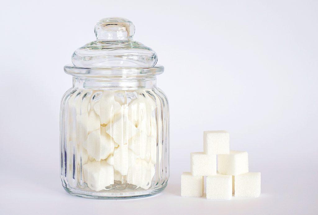 糖質とはいったい何か、炭水化物との違い