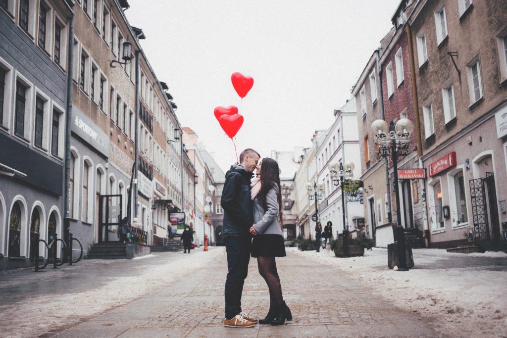 意識高い系のバレンタインデー