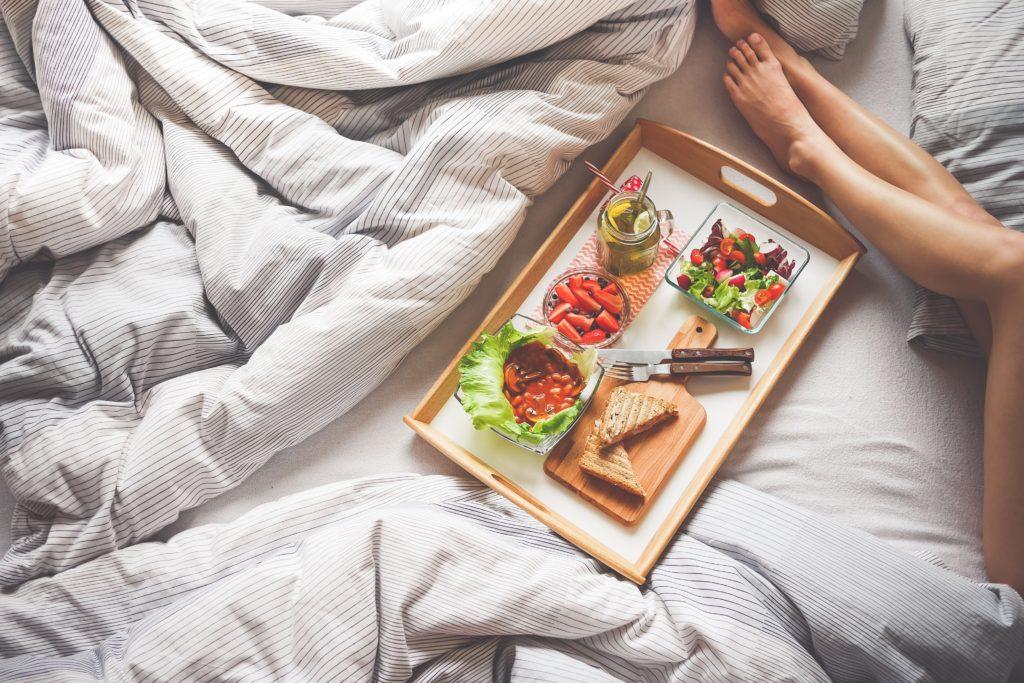 筋肉作りに必要な栄養素を全て満たした完全食