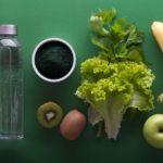 1日350gも野菜を食べられない?!完全食で野菜不足を解決!