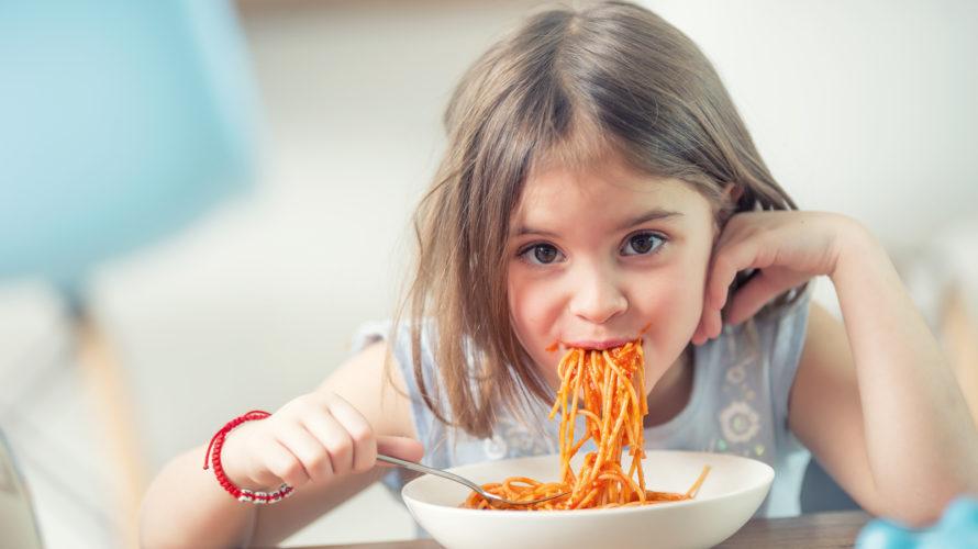 完全食は子どもの成長に良いのか考えてみました!