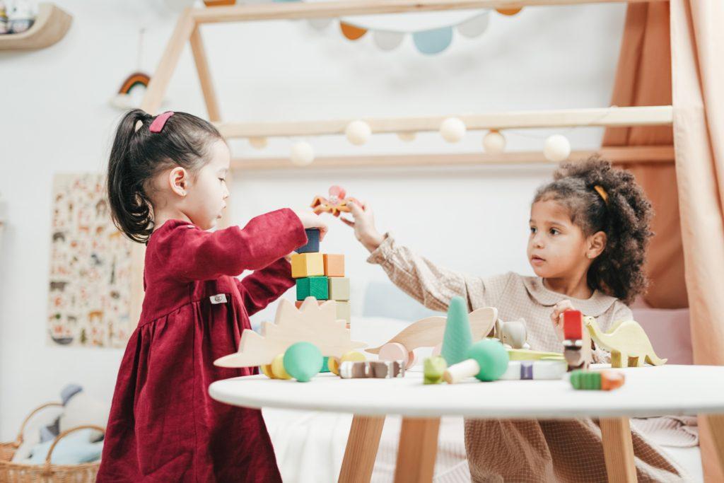 現代の子どもは食生活が乱れやすい