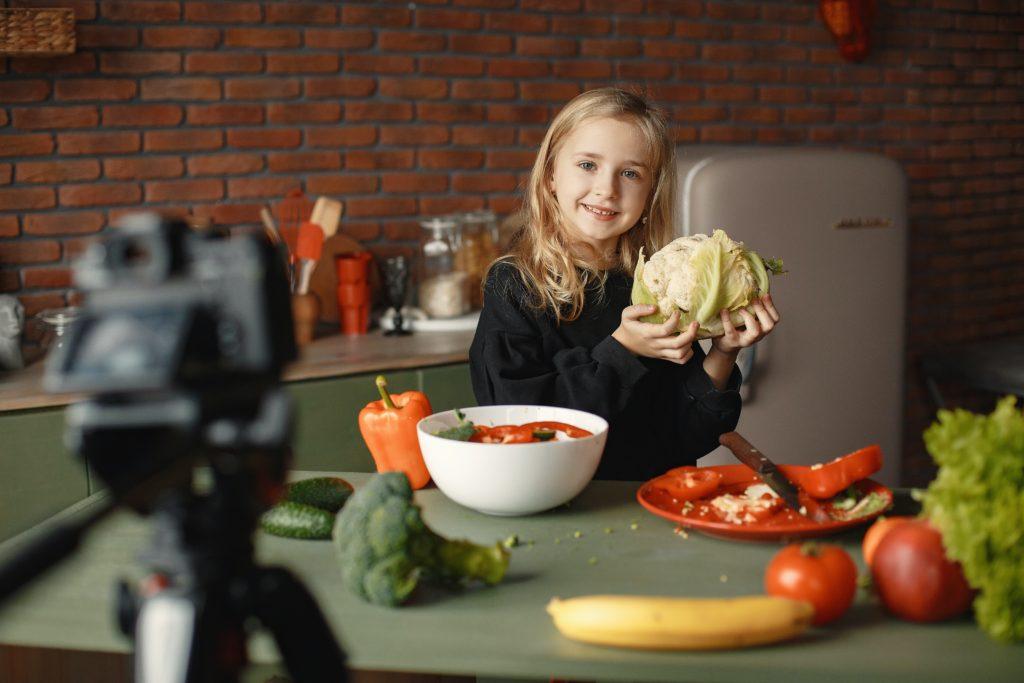 子どもの成長に必要な栄養素