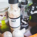 減塩を心がけている方に、完全食で塩分の摂り過ぎを防ぐ。
