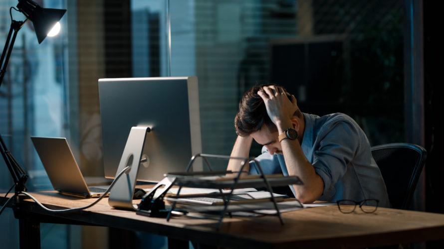 疲れが抜けないとお悩みの方に、完全食で肉体疲労を解消する