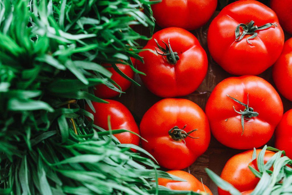 食生活を見直して低血圧の改善に繋げる